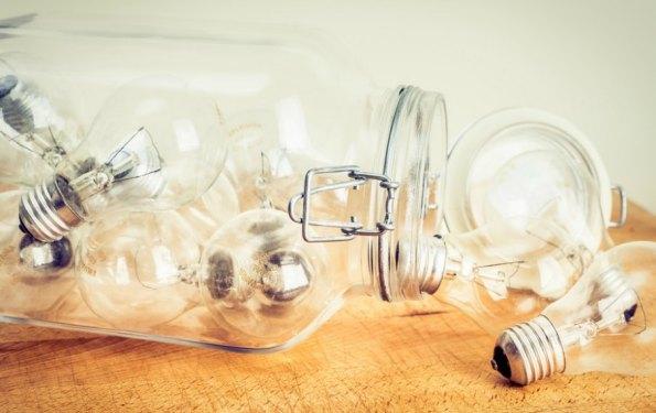 sindrome da troppe idee