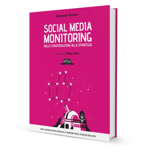 Social Media Monitoring di Emanuela Zaccone