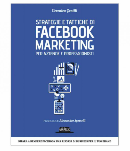 Facebook Marketing di Veronica Gentile